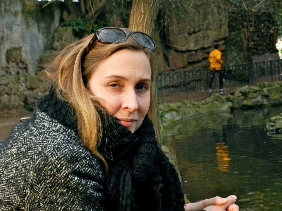 Lucie Delvert