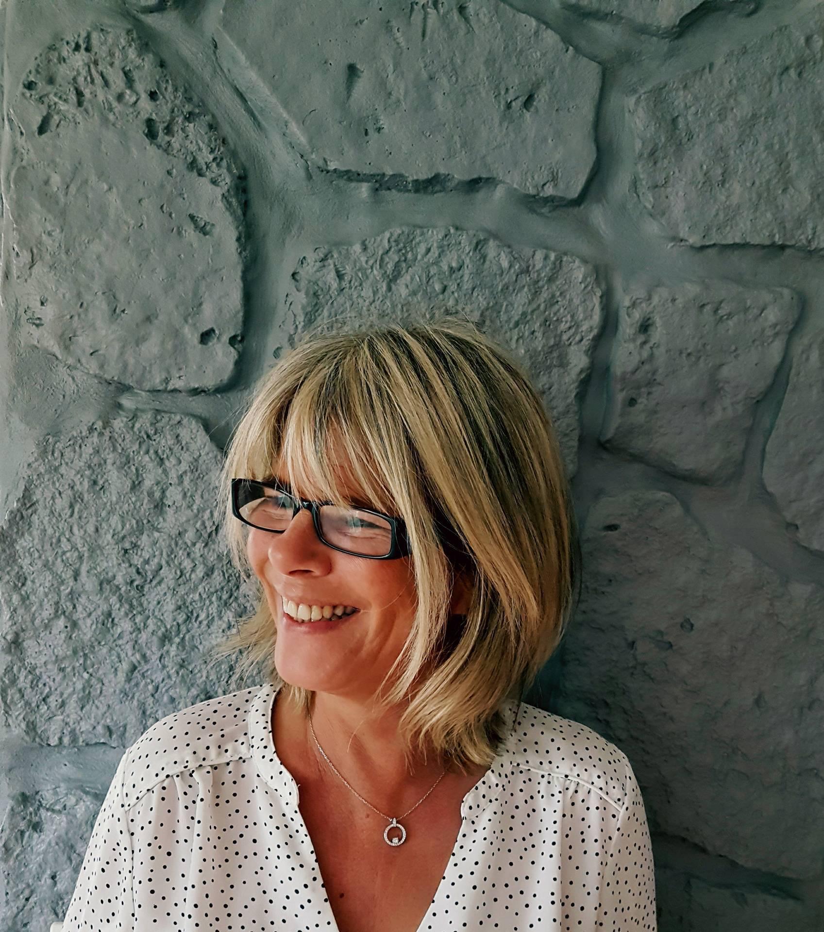 Nathalie Joffroy