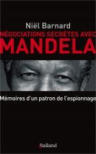 Négociations secrètes avec Mandela