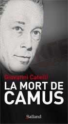 La mort de Camus