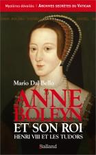 Anne Boleyn et son roi
