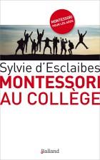 Montessori au collège