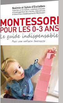 Montessori pour les 0-3 ans