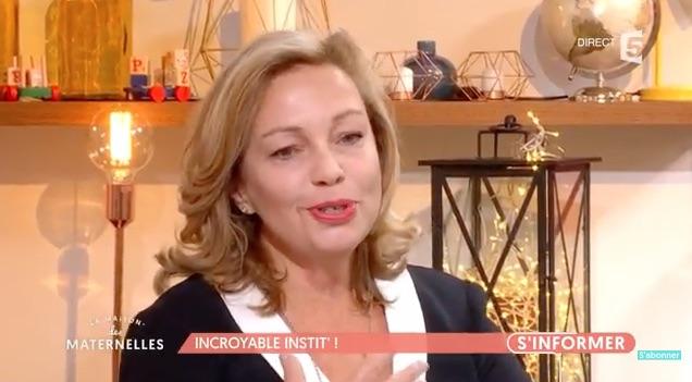 Florence Saint Hilaire - Mon incroyable vie d'instit